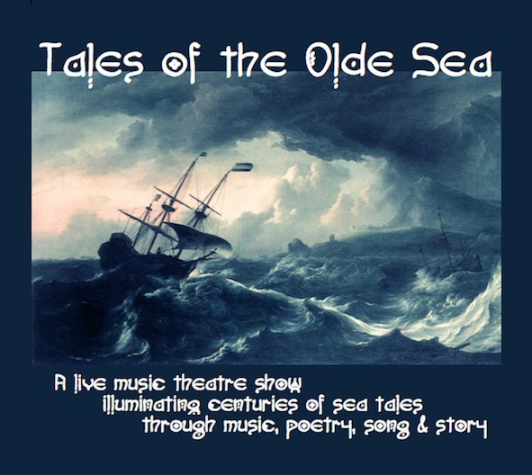 Tales of the Olde Sea